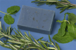 Peppermint Rosemary